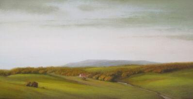 Scott Duce, 'Volterra Rain .5', 2010