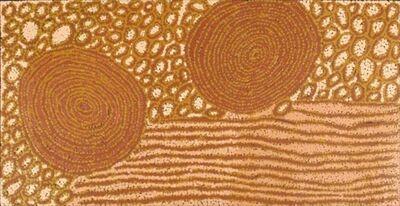 Walangkura Napanangka, 'Womens Ceremony'