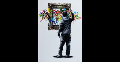 Martin Whatson, 'Framed', 2013