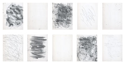 Christopher Wool, '6+4', 2004