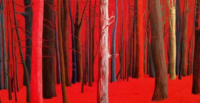 Karine Boulanger, 'Fire', 2015