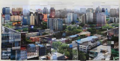 Ji Zhou, 'Building 2', 2017