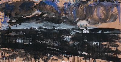 Nikolay Nasedkin, 'Aleshki', 2018