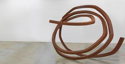Bernar Venet, 'Indeterminate Line ', 2007