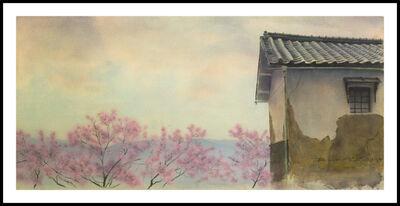 Daniel Kelly, 'Kura and Cherry Trees', 1981-1984