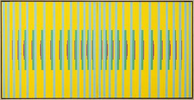 Burton Kramer, 'St. Tropez Sun', 1998