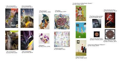 Various Artists, 'I of LA Virtual Wall 1', 2020