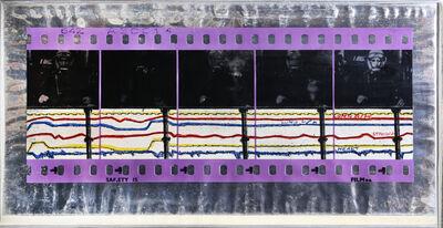 Joe Tilson, 'The Software Chart', 1968
