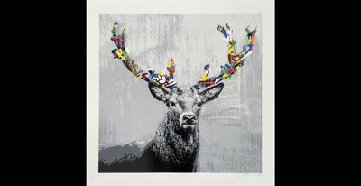 Martin Whatson, 'The Stag', 2020