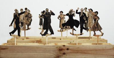 Maharani Mancanagara, 'Political Dance', 2016