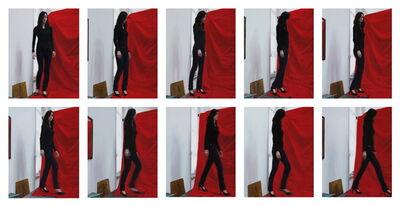 Sung Kook Kim, 'Ten Pieces of Laura', 2013