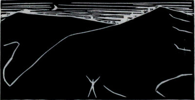 Ma Desheng, 'Free Land', 1979