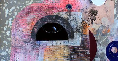 Joan Belmar, 'Domain 9: Territories', 2015