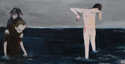 Eduardo Berliner, 'Banho', 2019