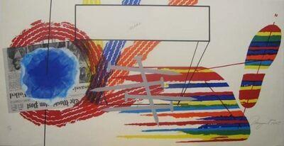 James Rosenquist, 'Near, Far', 1975