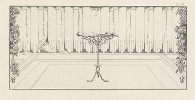 Max Klinger, 'Repose (Ruhe)', 1878/1880