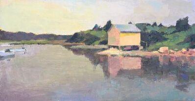 Larry Horowitz, 'Vineyard Oyster Shack', 2010-2018