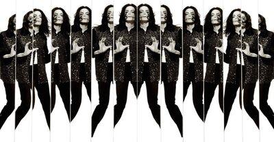 Albert Watson, 'Michael Jackson II', 1999