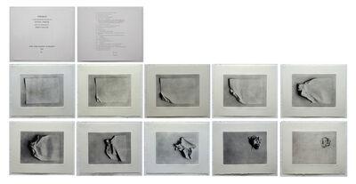 Liliana Porter, 'Wrinkle', 1968