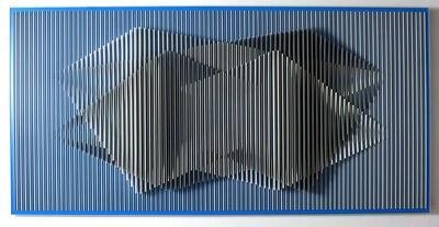 J. Margulis, 'J Margulis, Dual Perspectives', 2017