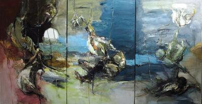"SAM ZUMIAN, '""People on the Ropes"" / ""İpteki İnsanlar""', 2012"
