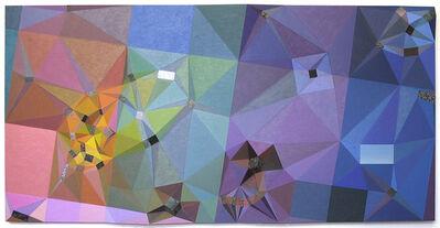 Markku Pääkkönen, 'My beloved in Barcelona (finland, ristiina suojärvi 1206991935ne) from series Elements', 1999