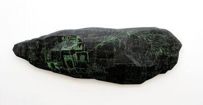 Ron van der Ende, 'Black Ark', 2014