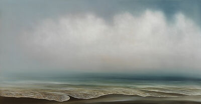 Louise LeBourgeois, 'Wave's Ebb #552', 2015