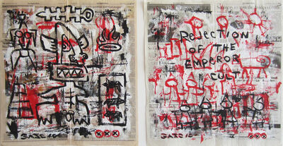 Gary John, 'Untitled', 2010