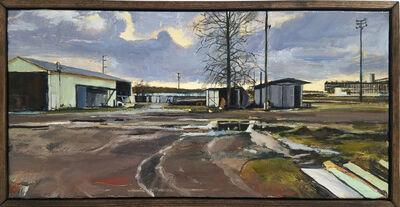 Roll Hardy, 'Portland Meadows', 2020