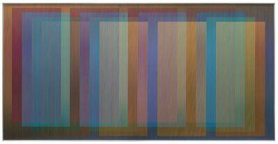 Carlos Cruz-Diez, 'Physchromie Panam 82', 2012