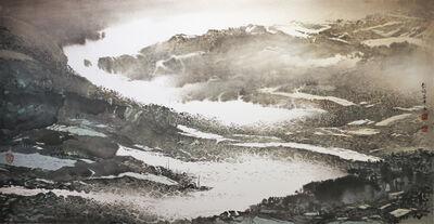 Koo Mei 顧媚, 'Dawning 春江水暖', 2016