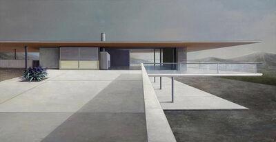 Jens Hausmann, 'modern house, 18', 2013