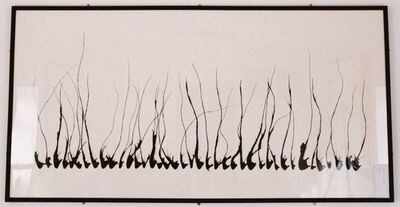 Denise Mc Cabe, 'Breath Drawing', 2009