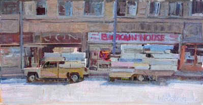 Kevin Weckbach, 'Bargain House', 2014