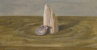 Helen Lundeberg, 'The Isle', 1934