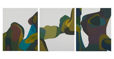 """Isabel Michel, '""""Pollens magiques""""', 2013"""