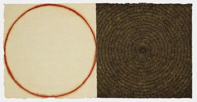 David Shapiro (1944-2014), 'Clearing 12', 2007