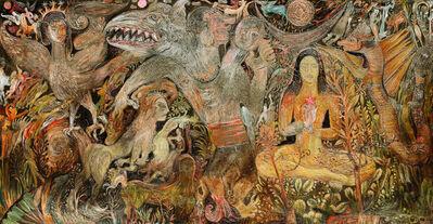 Nasirun, 'Meditation', 2013