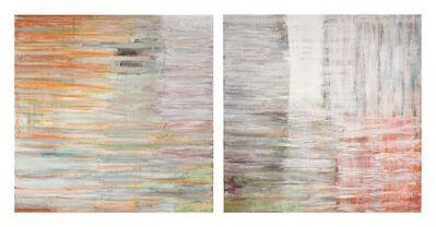 Kylie Heidenheimer, 'Steppe', 2010