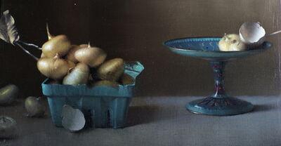 Daniel Sprick, 'Pearl Onions', 2015