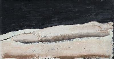 Carlo Mattioli, 'Nudo', 1976