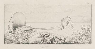 Max Klinger, 'Triumph', 1878/1880