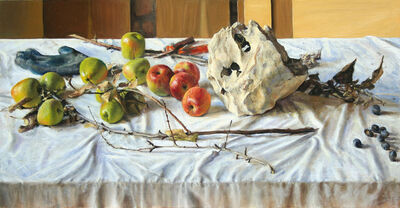Leticia Feduchi, 'Apple I', 2011