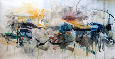 Vicky Barranguet, 'Aguas de Marco', 2019
