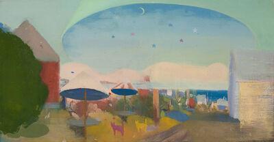 Tollef Runquist, 'Dream Street'