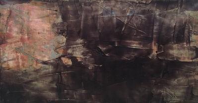 Dan Christensen, 'Nigeria', 1974