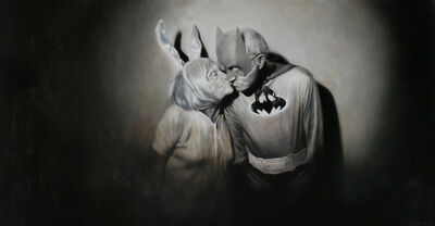 Jason Bard Yarmosky, 'The Kiss', 2013