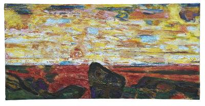 Bernard Chaet, 'Morning Lines', 2002