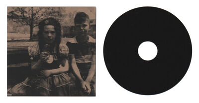 T.R. Ericsson, 'Crackle & Drag, We got along great (track #10/0:15)', 2014